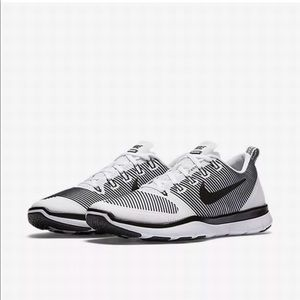 Nike Free Train Versatility Lift Run Jump Men Shoe